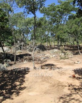 Stands & Residential Land for Sale in Crowhill Views