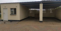 Recently renovated 3 bedroomed house for Rent, Greendale, Coronation