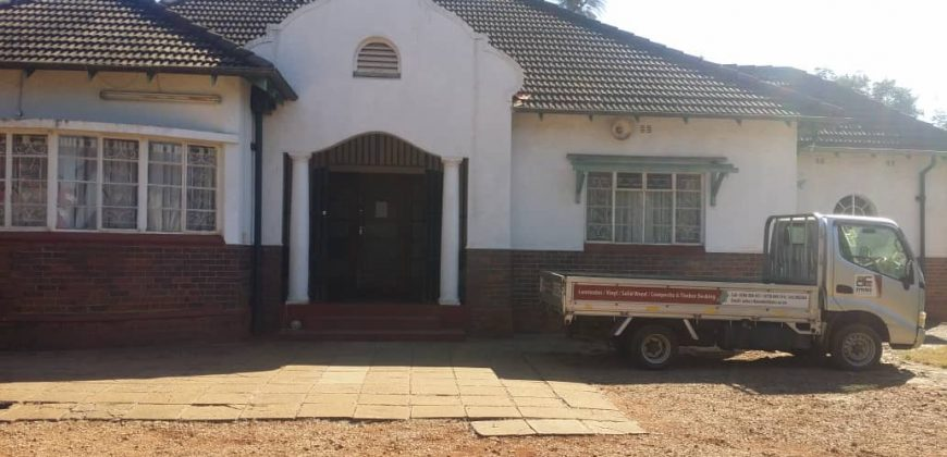 3 bedroomed house to Rent